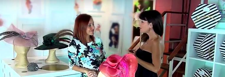 Entrevista con TOCADOS mai sara, Entrevista con Sara Camps Rubio de TOCADOS mai sara