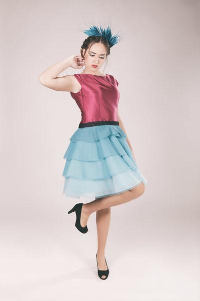 Diadema moda