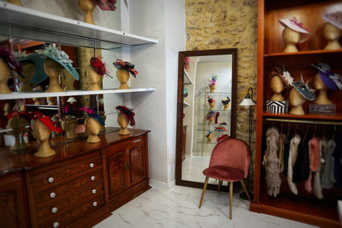 New Hat Shop in Valencia 6