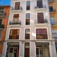 Tienda de Tocados centro de Valencia