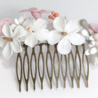 Bridal Hair Combs