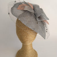 Sculptured Hats