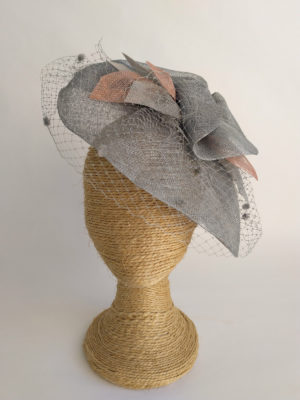 Sculptured Hats