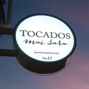 TOCADOS maisara Mercado de Rojas Clemente