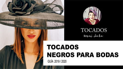 Black hat for a wedding? - Guide 1
