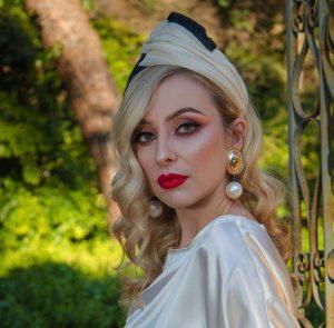 Fashionable Turbans