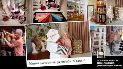 Nueva Tienda de Tocados en Valencia 17